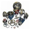 NSK deep grove ball bearing