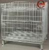 New Type  Steel Storage Cage