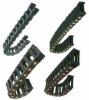 Nylon drag chain