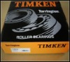 Our TIMKEN Roller Bearings