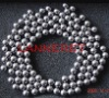 Polished high stainless steel ball for bearing