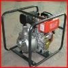 Portable Diesel Water Pump