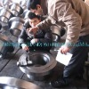 Pre-machining Valve Closure (body adapter) forgings/