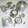 Precise cnc metal parts