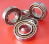 QJ304 Angular contact bearings
