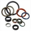 Red Silica Gel TC Oil Seal for Auto Engine