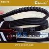Rubber Auto Transmission Belt for Mitsubishi(5PK1238) 15pk1854/23pk1980/10PK1895/6PK2635