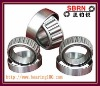 SBRN precision bearings Inch Tapered Roller Bearing