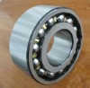 SKF Double row angular contact ball bearing 3312A