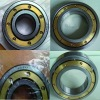 SKF FAG NSK copper cage deep groove ball bearings