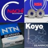 SKF NTN NSK NACHI KOYO deep groove ball bearing