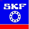 SKF steel cage spherical roller bearing
