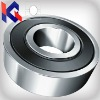 Sealed Deep Groove Ball Bearing 6307 ZZ 2RS C3