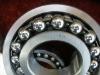 Self-aligning ball Bearings 1211K+H Series