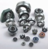 Self aligning ball bearing 22 series