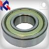 Shielded Deep Groove Ball Bearing 6000ZZ 2RS C3