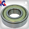 Shielded Deep Groove Ball Bearing 6017ZZ 2RS C3