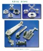 Silica sol stainless steel precision castings