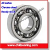 Single row deep groove ball bearing ---QUICK DELIVERY