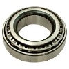 Single row tapered roller bearing 30200 series with black chamfer
