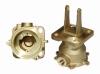 Solenoid valve body casting