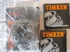 Specailized in SKF,NTN,NSK,KYK,KOYO Taper roller ball bearing 32218