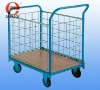 Stainless Warehouse Storage Container