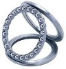 Stainless steel Thrust ball bearing  51100 51200