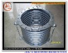 Stainless steel bellow compensator/bellow expansion joint