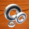 Stainless steel deep groove ball bearing S6814 RS