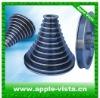 Steel tyre cord drawing block