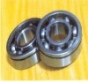 Supply 30203 taper roller bearings in high precision