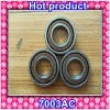 Supply 7003AC High speed bearing(Made in China)