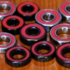 Supply high precision ceramic bearings 6001