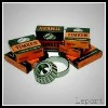 TIMKEN  Two-Row Tapered Roller Bearing