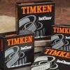 TIMKEN spherical roller bearing230/560CA/W33