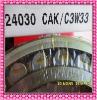 TWB 24030CAK/W33 spherical roller bearing(good quality)