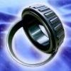 Taper roller bearing 30205