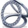 Thrust ball bearing  51200