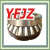 Thrust bearings for hydroelectric generator