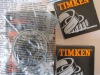 Timken high quality Auto-hub bearing taper roller ball bearing------- 418/414 bearing