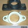 UEL 201 ntn pillow block bearings in stock