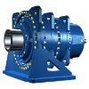 Unit TP series planetary gearbox