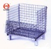 Unpalalleled Wire Container Cage