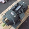 WB sycloidal gearbox