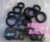 XTSKY Rubber Oil Seal TC16*40*7