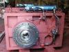ZLYJ173-10 single screw gearbox for plastic extruder machine