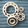 ZrO2 Angular Contact Ceramic bearing
