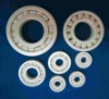 air conditioner plastic ball bearing, ZrO2 ball bearing