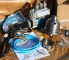 air lock kit in auto,tractor,compressor,switch